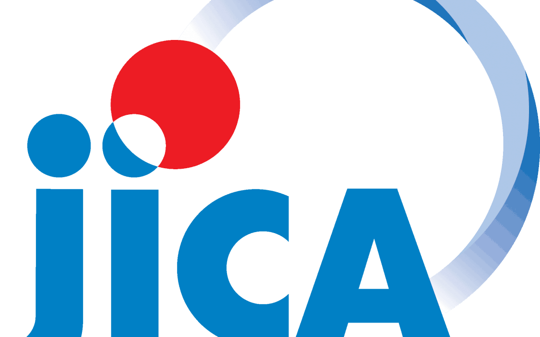 JICA Foundation for People of the World