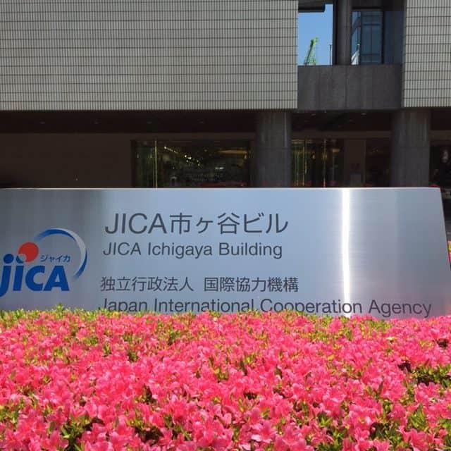 JICAの安全対策研修に参加しました。